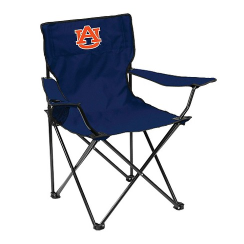 Auburn Tigers Quad Folding Camp Chair with Carrying Case - image 1 of 1