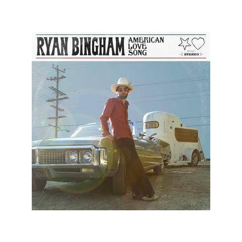 Ryan Bingham - American Love Song (CD) - image 1 of 1