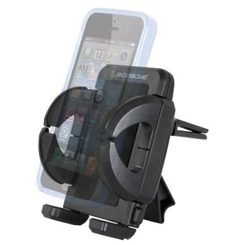 Scosche Universal Vent Mount for smartphones (IUH3R) - image 1 of 3