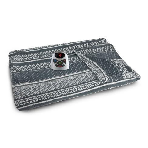 Microplush Electric Bed Blanket - Biddeford Blankets - image 1 of 4