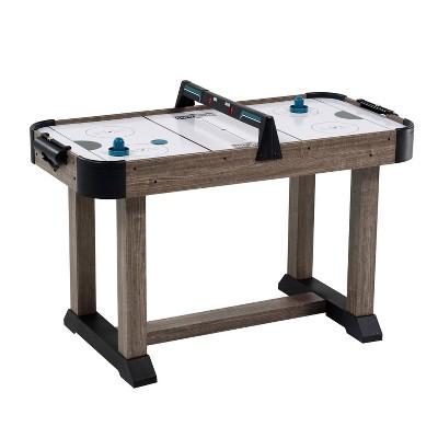 "Hall of Games Charleston 48"" Air Powered Hockey Table"