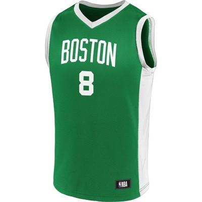 NBA Boston Celtics Boys' Jersey