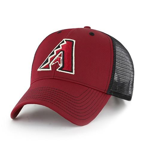 MLB Glatton Baseball Hat - image 1 of 2