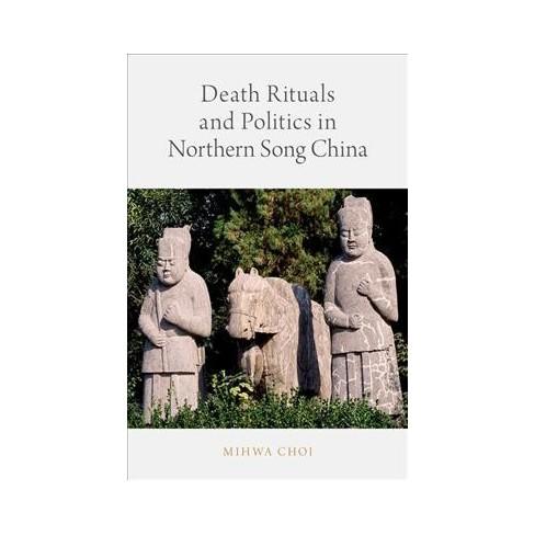 china death rituals