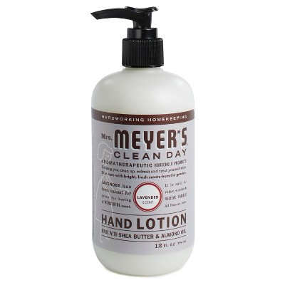 Mrs. Meyer's® Lavender Hand Lotion - 12oz