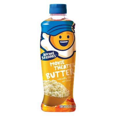 Kernel Seasons Butter Flavor Corn Oil - 14oz