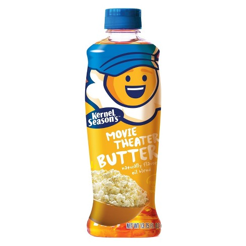 Kernel Seasons Butter Flavor Corn Oil - 14oz - image 1 of 3