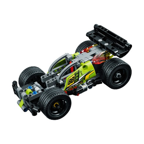 Lego Technic Bash 42073 Target