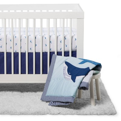Crib Bedding Set Sleepy Tides - Cloud Island™