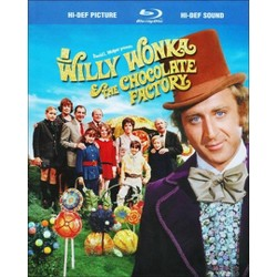 Willy Wonka & The Chocolate Factory 40th Anniversary (DVD