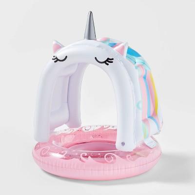 Lil Canopy Float Unicorn - Sun Squad™