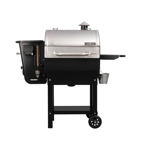 """Camp Chef 24"""" WIFI Woodwind Pellet Grill - image 1 of 4"""