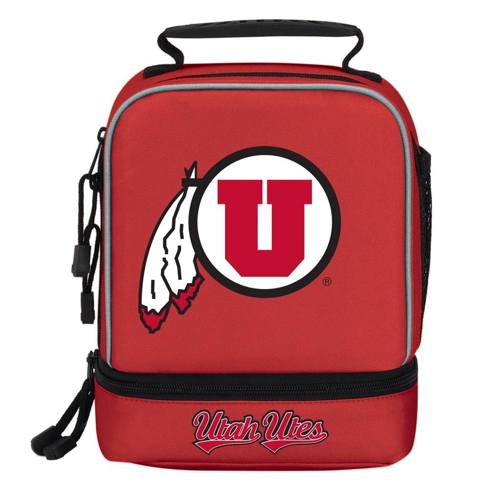 NCAA Utah Utes Spark Lunch Kit, Multi-Colored