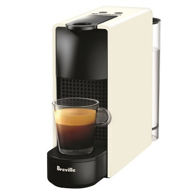 Nespresso Essenza Mini White