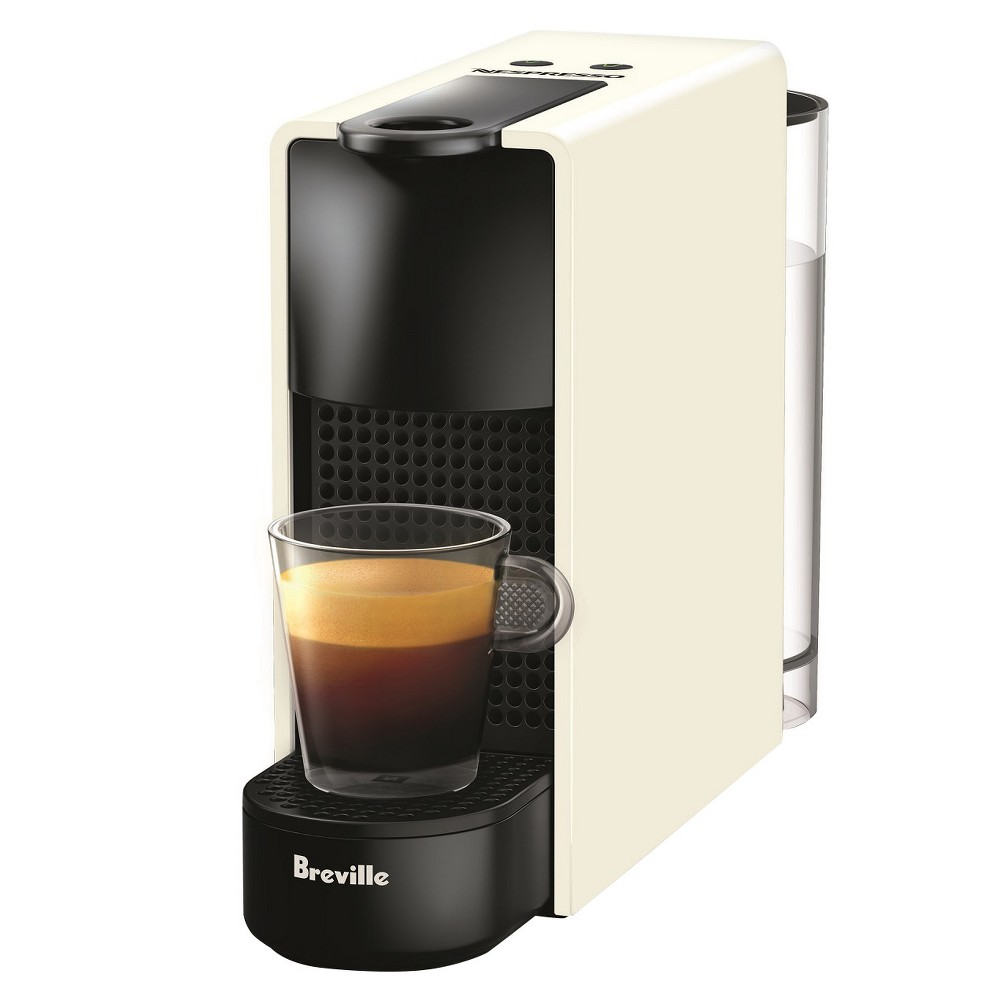 Nespresso Essenza Mini – White, Light Off-White 52643047