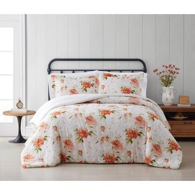Cottage Classics Veronica Comforter Set