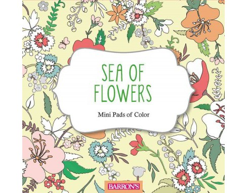 Sea of Flowers (Paperback) - image 1 of 1
