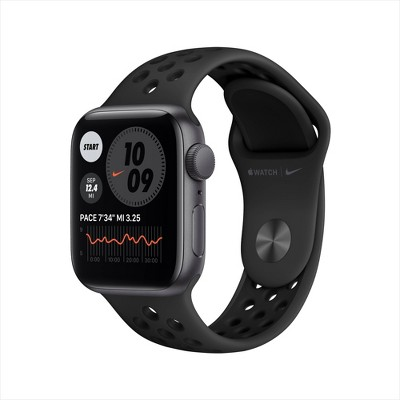 Apple Watch Nike SE GPS Aluminum