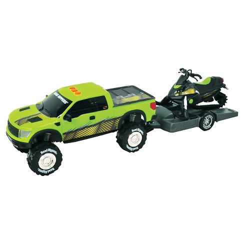 Road Rippers Dodge Ram Toy Vehicles - image 1 of 2