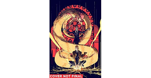 Constantine The Hellblazer 2 : The Art of the Deal (Paperback) (Ming Doyle & IV James Tynion) - image 1 of 1