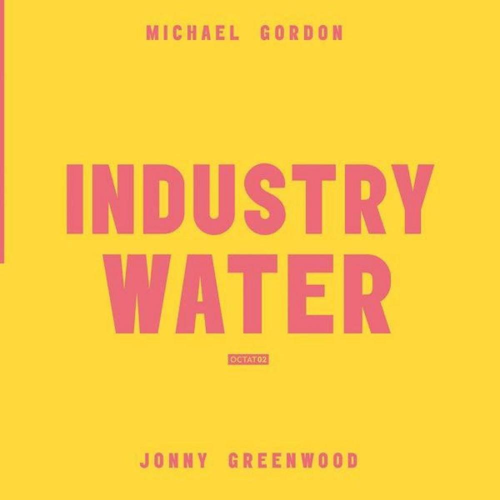 Gordon Michael Industry Water Vinyl