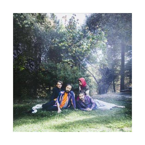 Big Thief - U.F.O.F. (Vinyl) - image 1 of 1