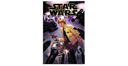 Star Wars 2 : Showdown on the Smuggler's Moon (Paperback) (Jason Aaron) - image 1 of 1