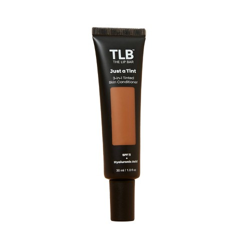 The Lip Bar Just a Tint 3-in-1 Tinted Skin Conditioner with SPF 11 - 1 fl oz - image 1 of 4