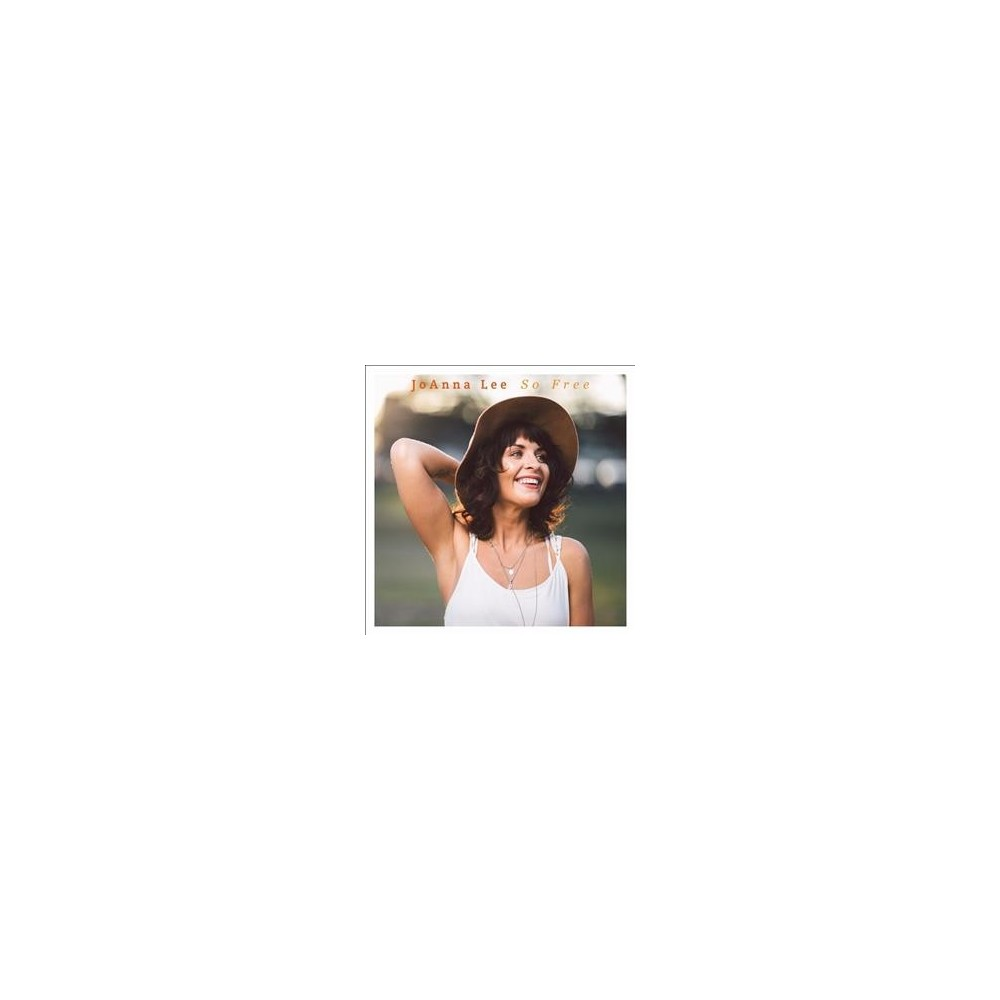 Joanna Lee - So Free (CD)