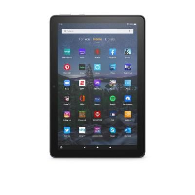 "Amazon Fire HD 10 Plus Tablet 10.1"" 1080p Full HD 32GB - Slate"
