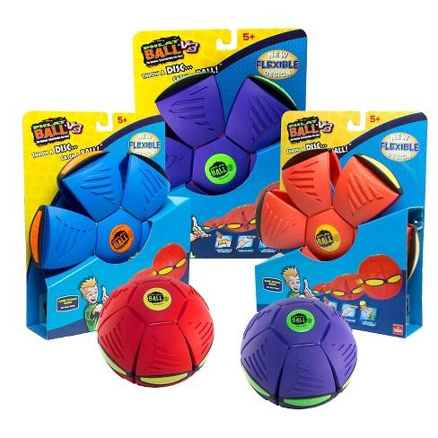 Goliath Sports - Phlat Balls   Target b95b958755c5