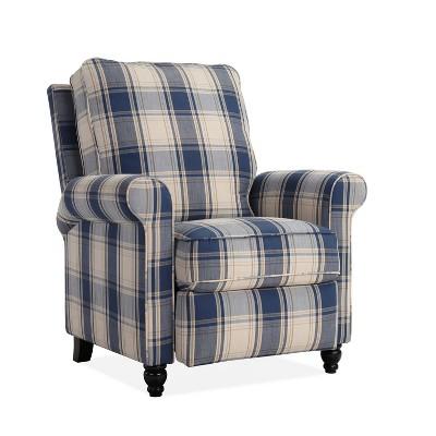 Prolounger Push Back Recliner Chair - Handy Living