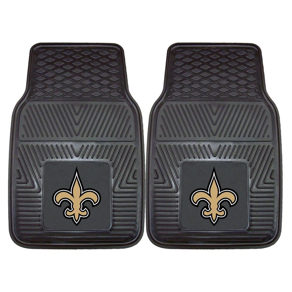 New Orleans Saints Fan Mats 18