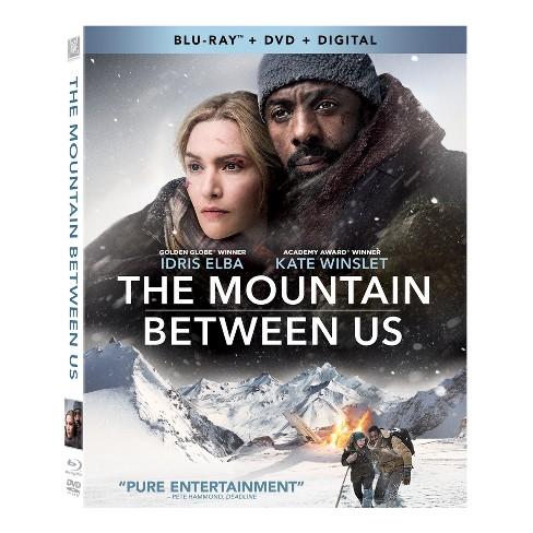 The Mountain Between Us (Blu-ray + DVD+ Digital) - image 1 of 1