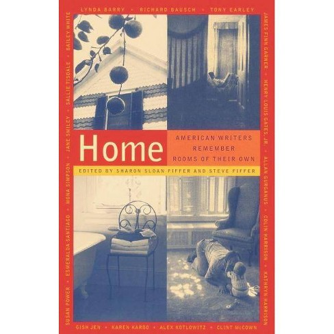 Home - by  Sharon Sloan Fiffer (Paperback) - image 1 of 1
