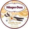 Haagen Dazs Vanilla Bean Ice Cream - 14oz - image 2 of 4