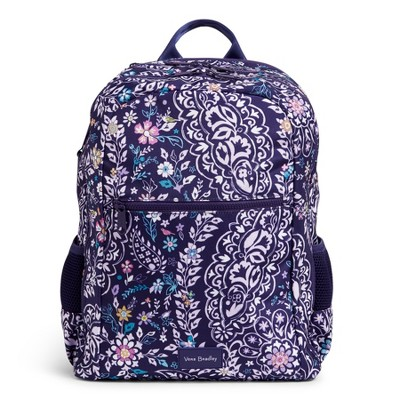 Vera Bradley Women's ReActive Grand Backpack