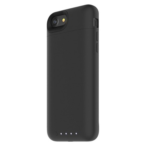 differently 16070 1f3ff Mophie iPhone 7 Juice Pack Air - Black