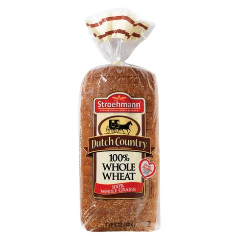 Stroehmann 24-oz. Dutch Country Whole Wheat - image 1 of 1