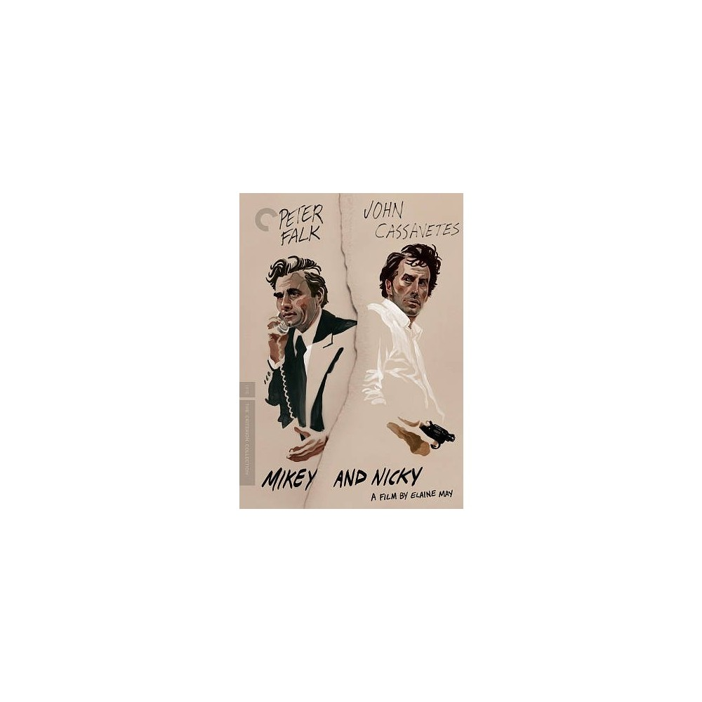 Mikey And Nicky (Dvd), Movies