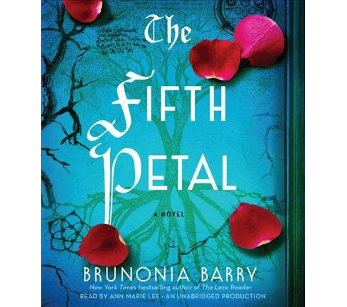 Fifth Petal (Unabridged) (CD/Spoken Word) (Brunonia Barry) - image 1 of 1