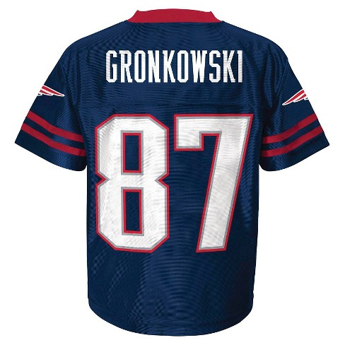 7bc519da Rob Gronkowski New England Patriots Toddler/Baby Boys' Jersey 12 M