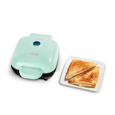 Dash Pocket Sandwich Maker - Aqua