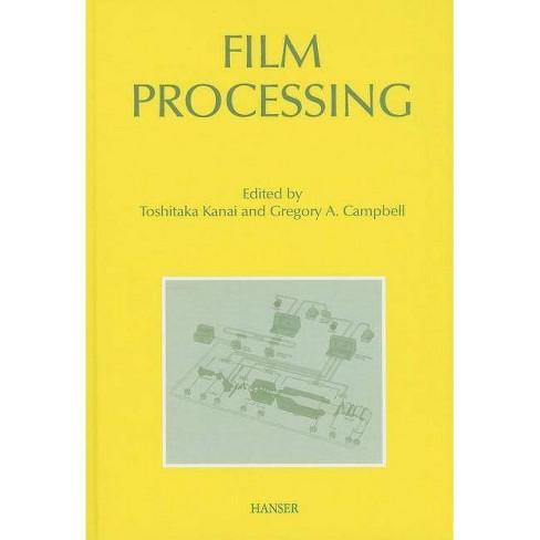 Film Processing - (Hardcover) - image 1 of 1