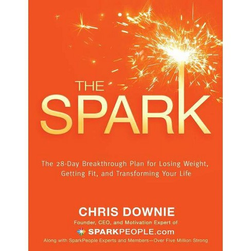 The Spark - by  Chris Downie (Paperback) - image 1 of 1