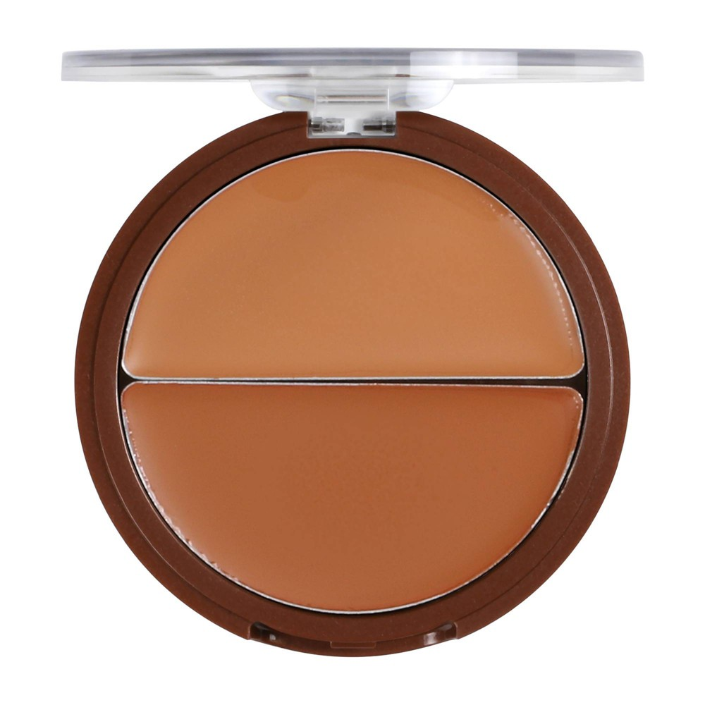 Image of Mineral Fusion Concealer - Duo Deep - 0.11oz