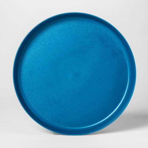 "9.6"" Plastic Kids Dinner Plate - Pillowfort™ - image 1 of 2"