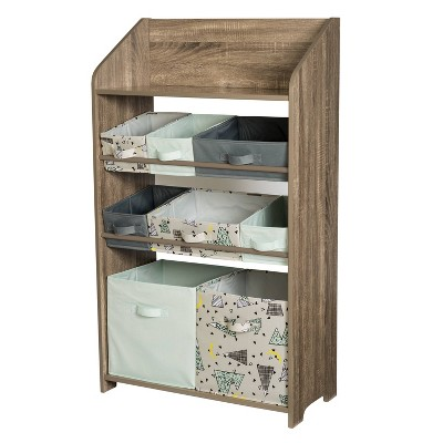 Honey-Can-Do Kids' All Purpose Storage Unit