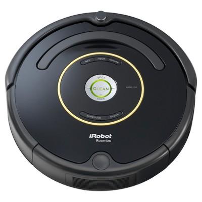 iRobot® Roomba® 650 Robotic Vacuum