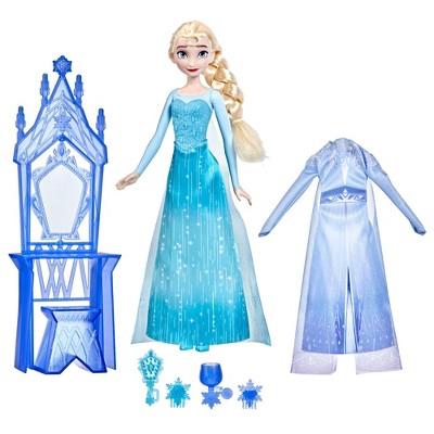 Disney's Frozen 2 Elsa's Castle Vanity